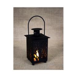 mini metal lantern