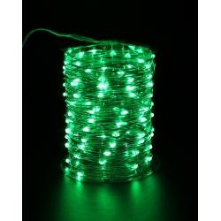 LED string light with transformer