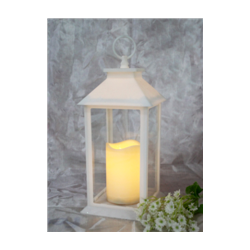 plastic lantern big