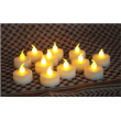 plastic tealight