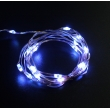 LED RGE string light with remote controller